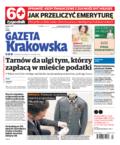 Gazeta Krakowska - 2017-11-08