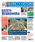 Gazeta Krakowska - 2017-11-09
