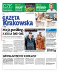 Gazeta Krakowska - 2017-11-13