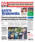 Gazeta Krakowska - 2017-11-15