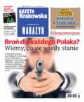 Gazeta Krakowska - 2017-11-17