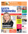 Gazeta Krakowska - 2017-11-18
