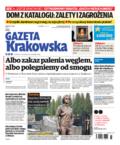 Gazeta Krakowska - 2017-11-21