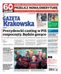 Gazeta Krakowska - 2017-11-22