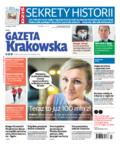 Gazeta Krakowska - 2017-11-23