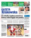 Gazeta Krakowska - 2017-12-11