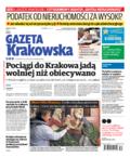 Gazeta Krakowska - 2017-12-12