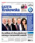 Gazeta Krakowska - 2018-01-10