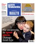 Gazeta Krakowska - 2018-01-12