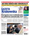 Gazeta Krakowska - 2018-01-16