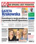 Gazeta Krakowska - 2018-01-17