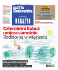 Gazeta Krakowska - 2018-01-19