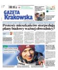 Gazeta Krakowska - 2018-01-22