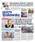 Gazeta Krakowska - 2018-01-24