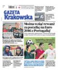Gazeta Krakowska - 2018-01-25