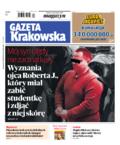 Gazeta Krakowska - 2018-01-26
