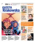 Gazeta Krakowska - 2018-01-27