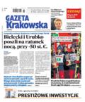 Gazeta Krakowska - 2018-01-29