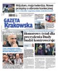 Gazeta Krakowska - 2018-01-30