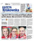 Gazeta Krakowska - 2018-01-31