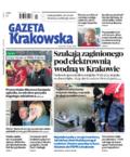 Gazeta Krakowska - 2018-02-01