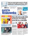 Gazeta Krakowska - 2018-02-06
