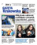 Gazeta Krakowska - 2018-02-08