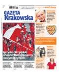 Gazeta Krakowska - 2018-02-10