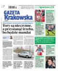 Gazeta Krakowska - 2018-02-12