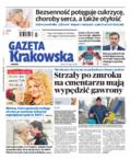 Gazeta Krakowska - 2018-02-14