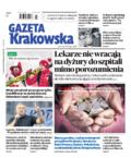 Gazeta Krakowska - 2018-02-15