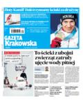 Gazeta Krakowska - 2018-02-19