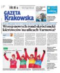 Gazeta Krakowska - 2018-02-20