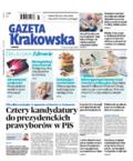 Gazeta Krakowska - 2018-02-21
