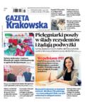 Gazeta Krakowska - 2018-02-22