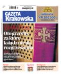 Gazeta Krakowska - 2018-02-23