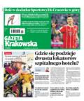 Gazeta Krakowska - 2018-03-12