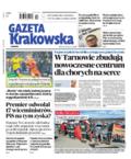 Gazeta Krakowska - 2018-03-13