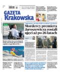 Gazeta Krakowska - 2018-03-15