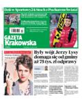 Gazeta Krakowska - 2018-03-19