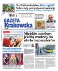 Gazeta Krakowska - 2018-03-20
