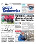 Gazeta Krakowska - 2018-03-21