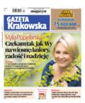 Gazeta Krakowska - 2018-03-23