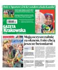 Gazeta Krakowska - 2018-03-26