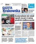 Gazeta Krakowska - 2018-03-27