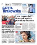 Gazeta Krakowska - 2018-03-28