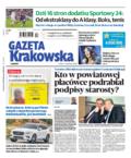 Gazeta Krakowska - 2018-04-03