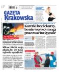 Gazeta Krakowska - 2018-04-04