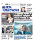 Gazeta Krakowska - 2018-04-05