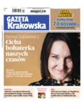Gazeta Krakowska - 2018-04-06